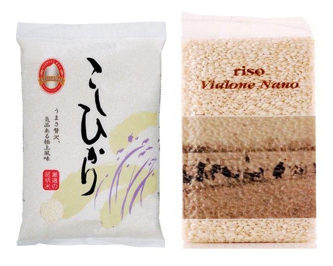 Il riso italiano per sushi e onigiri: vi manca il riso giapponese e non sapete come sostituirlo? Ecco una scheda pratica che vi indica quali risi usare