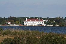 New York metropolitan area - Wikipedia, the free encyclopedia Westhampton, Suffolk County, New York, on the East End of Long Island.