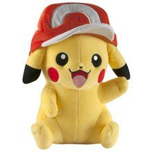 Buy Pokemon Large Plush Assortment at Argos.co.uk, visit Argos.co.uk to shop online for Teddy bears and soft toys, Toys