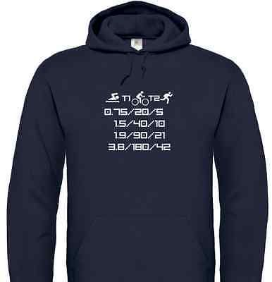 #'triathlon distances' hoodie (sprint, olympic, ironman, #training, run, #hoody),  View more on the LINK: 	http://www.zeppy.io/product/gb/2/371340812981/