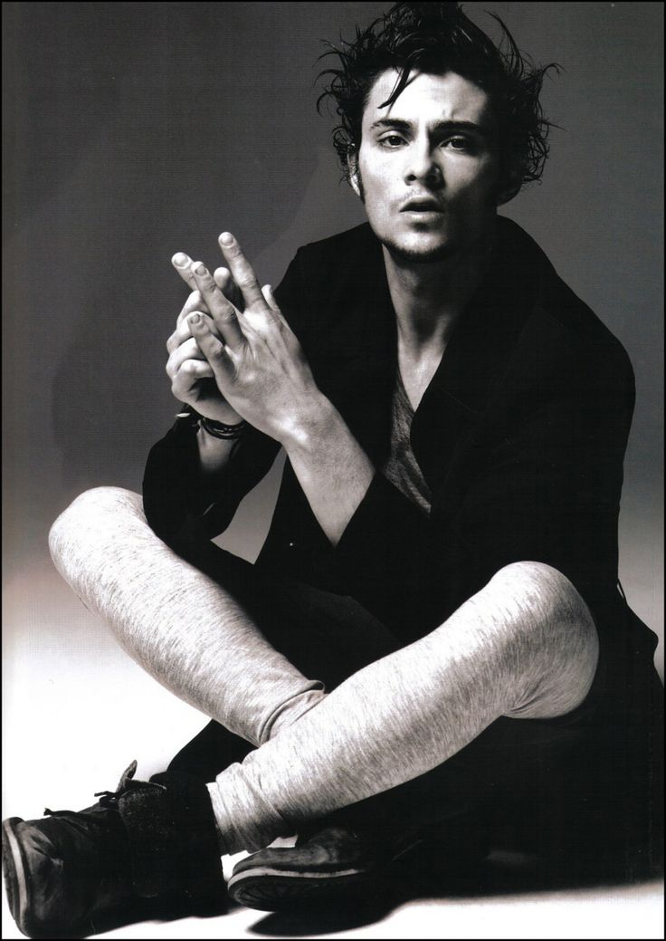 General picture of Shiloh Fernandez - Photo 4 of 16