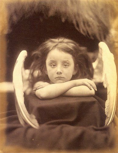 Julia Margaret Cameron- an incredible 19th century portrait photographer