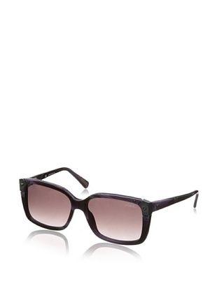 Lanvin Women's SLN504 Sunglasses, Violet