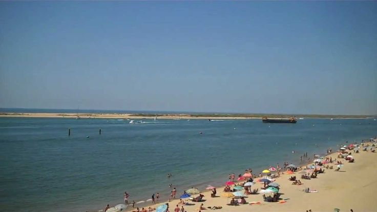 @takemysecrets Las mejores playas de #Huelva - the best beaches in Huelva  El Portil