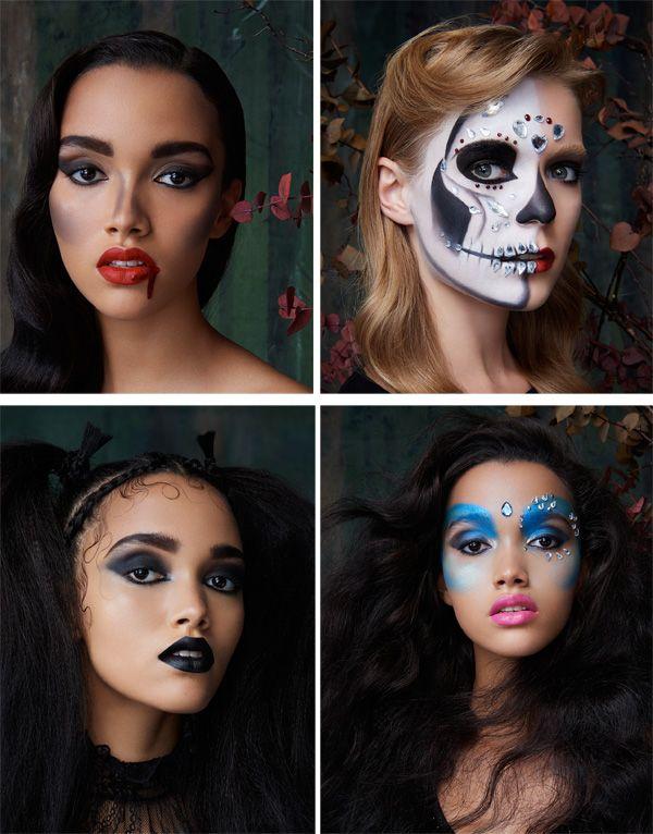 Brilhos da Moda: Para a noite de Halloween