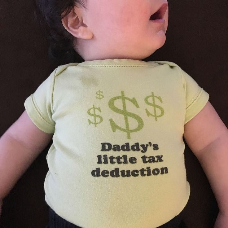 Tax day is 2 weeks away (Tuesday April 18th)! Make sure you take advantage of all of your tax deductions (including little ones)!  #taxes #IRS #tax #baby #child #taxdeduction #deductions #Deltona #Florida #belly #cute #taxpreparation #preparation #revenue #income #incometax #April18 #green #return #chunky #pay #file #annual #crunchtime #taxreturn #business #personal #corporate #taxtime #refund