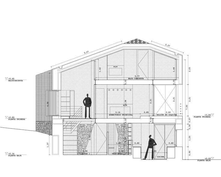 PYO arquitectos . CASA TMOLO . Granda de Abajo (29)