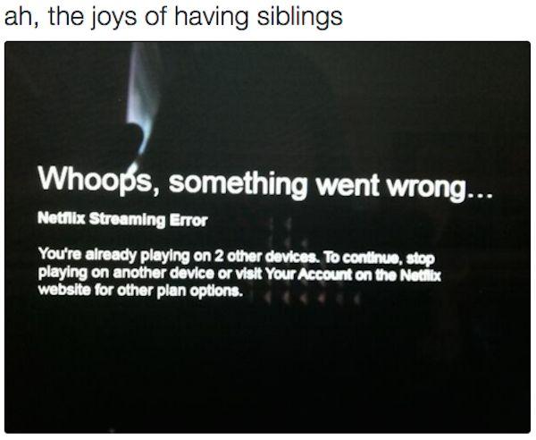 Best Sibling Things Images On Pinterest My Family Sibling - 12 hilarious sibling pranks perfectly sum brotherhood