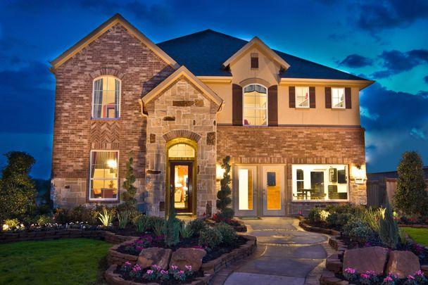 Ryland Homes. // CASSIE GONZALEZ, SAN ANTONIO TX REALTOR® (210) 459-0980