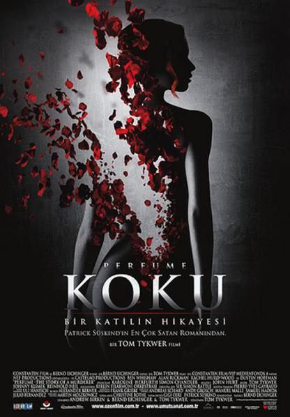 Emekli bir hocamın tavsiyesi ile izlediğim ve etkisinde birkaç gün kaldığım film oldu Koku.Patrick Süskind'in aynı adlı kitabından sinemaya uyarlanmış filmdir. O kadar etkisinde kalmıştım ki…