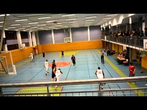 Centrum Tigers vs Persbråten
