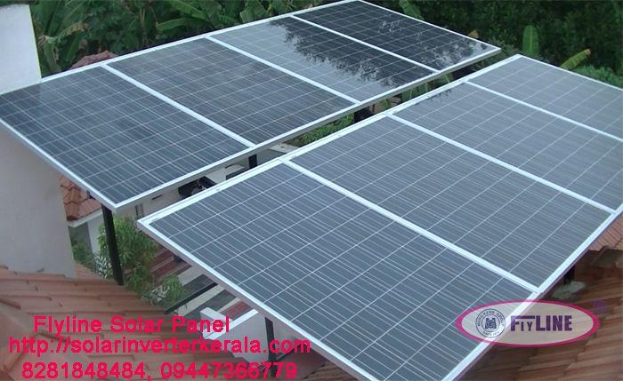Pin By Murickens Group On Solar Kerala Solar Power House Solar Inverter Solar Panels