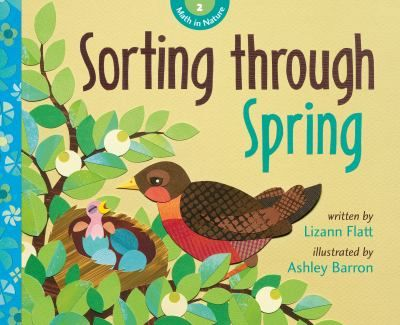 As young readers journey into the natural world, they will discover that numbers, patterns, shapes -- and much more! -- can be found by observing everyday plants and animals.