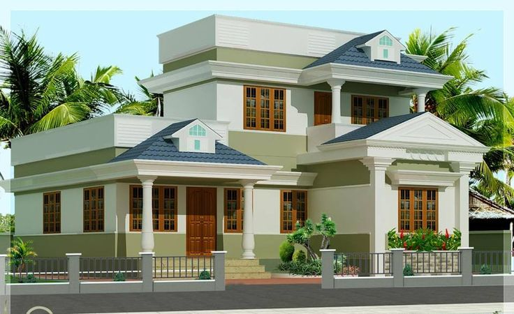 Home Design Beautiful Indian Home Designs