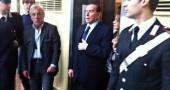 """Berlusconi si ritira dalla politica: """"Largo ai giovani"""""""