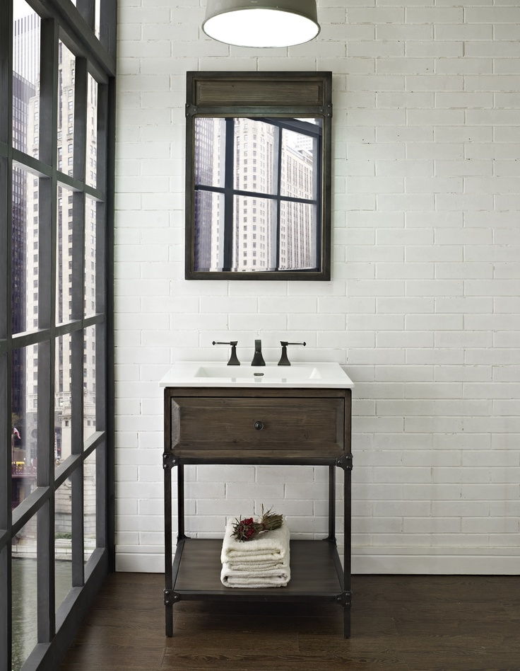 24 Best Bathroom Furniture And Fixtures Images On Pinterest Bath Vanities Bathroom Vanities