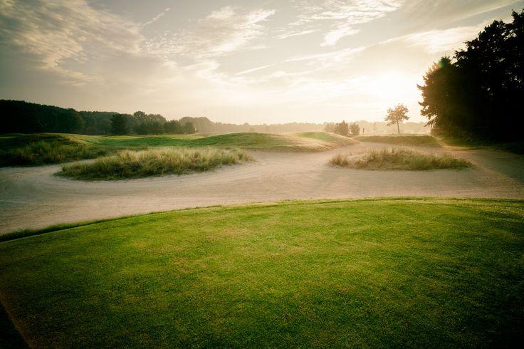 De Goyer golf course