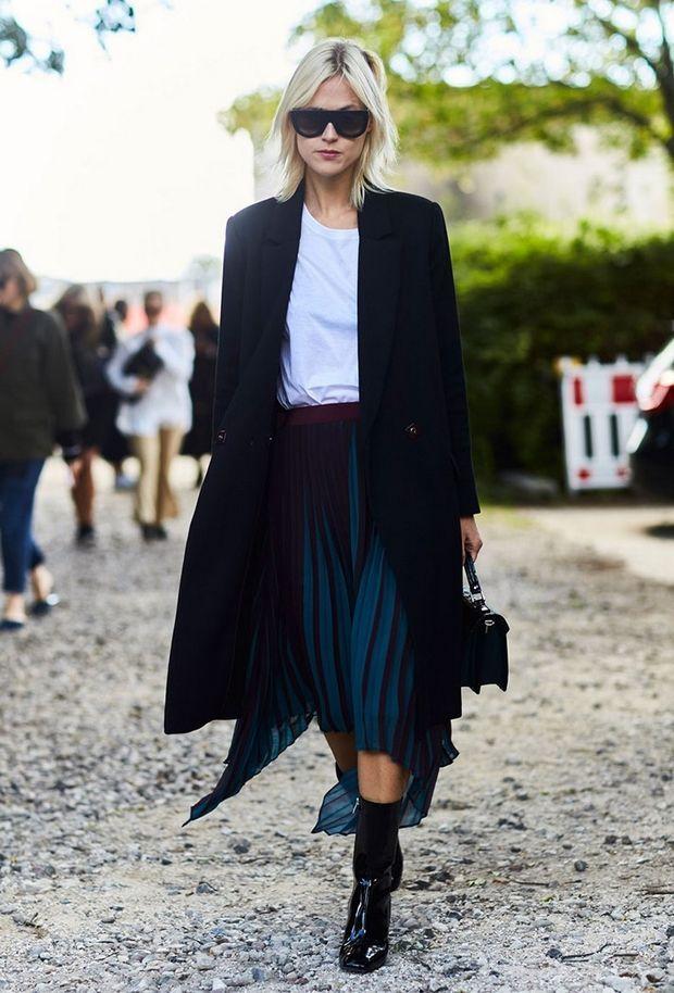 10 φθινοπωρινά outfits για το γραφείο (που πρέπει να δοκιμάσεις αμέσως) - Μόδα | Ladylike.gr