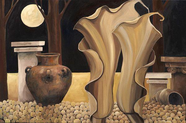 tunteet-yhteiset-yossa-on.jpg (600×399) > artist: Johanna Oras