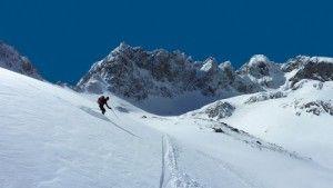 esquiando en Cuapalacios Macizo de Ubiña #Adrados #alpestuizos