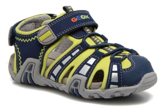 Geox Sandalen B Sandal Kraze B B6224B 3/4'