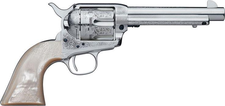 1873 saa-22 single action revolver