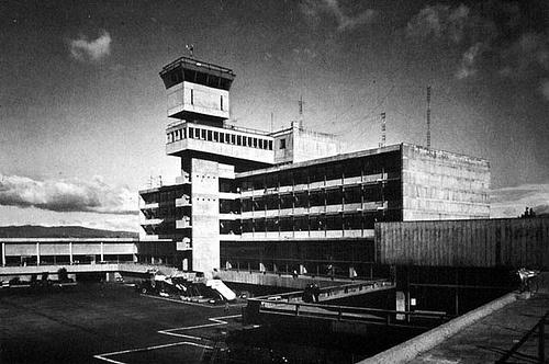 Aeropuerto Eldorado #turisTIC #Bogota #clasica