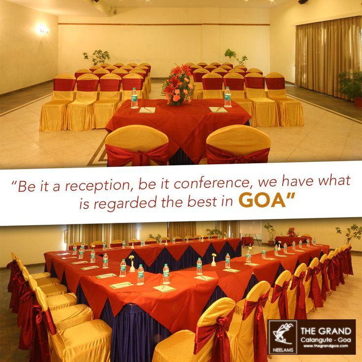 #Reception #Wedding #Conference