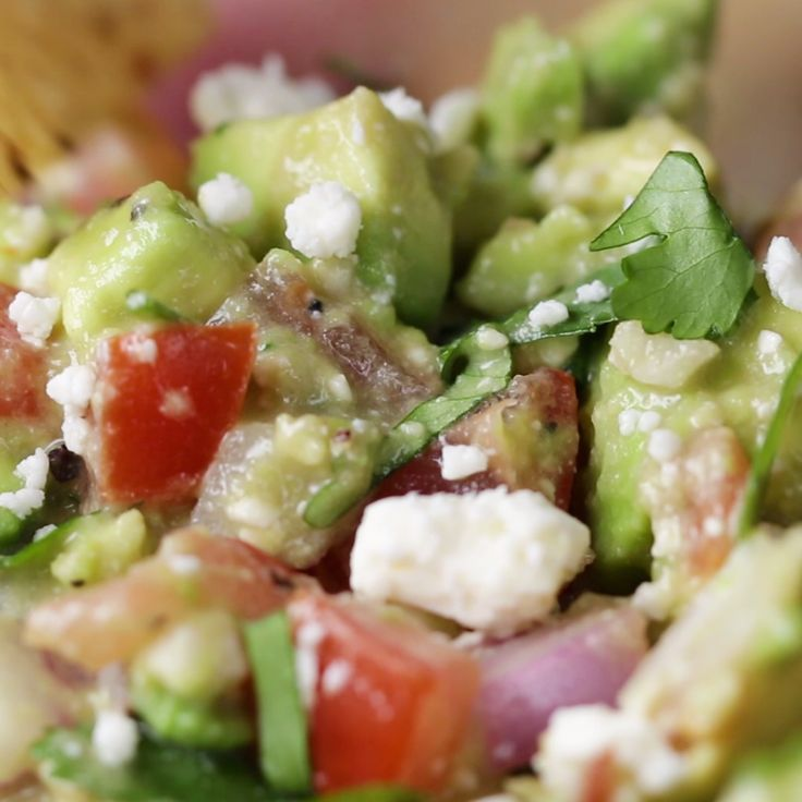 Avocado Salsa http://www.ground-based.com/blogs/recipes