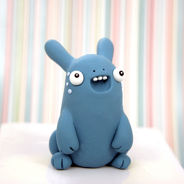 1000 Ideas About Clay Monsters On Pinterest Cute