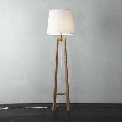 Buy John Lewis Adriana Floor Lamp Online at johnlewis.com
