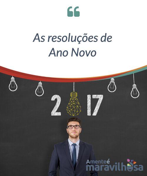 As resoluções de Ano Novo.  Todo fim de ano é #marcado por #frases como: ano que vem vai ser diferente, no próximo #ano eu vou à academia todos os dias, não vou mais comer doces, vou ler um #livro por mês.