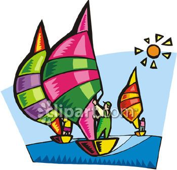 Summer and ship clipart image | Clipart.com