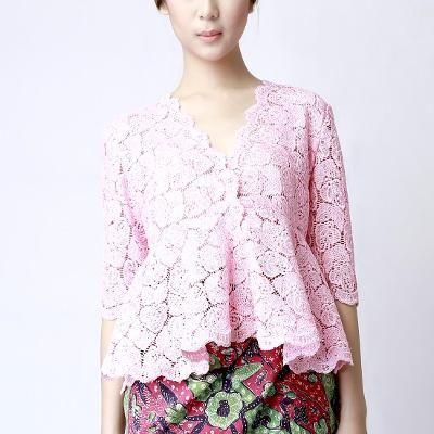Jual produk Atasan handmade Indonesia