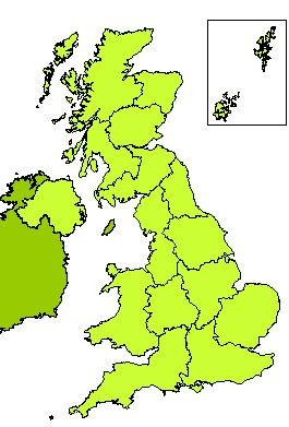 UK weather forecast from the Met office #UKDK #UK #Weather