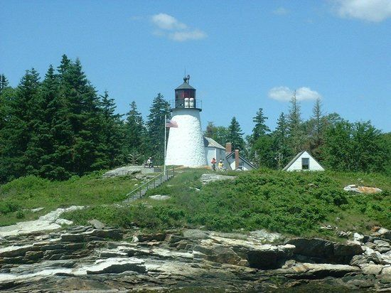 Burnt Island Lighthouse, Boothbay Harbor: See 88 reviews, articles, and 18 photos of Burnt Island Lighthouse, ranked No.7 on TripAdvisor among 22 attractions in Boothbay Harbor.
