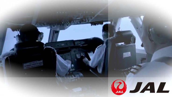 flygcforum.com ✈ JAPAN AIRLINES FLIGHT 123 ✈ Terrified over Tokyo ✈