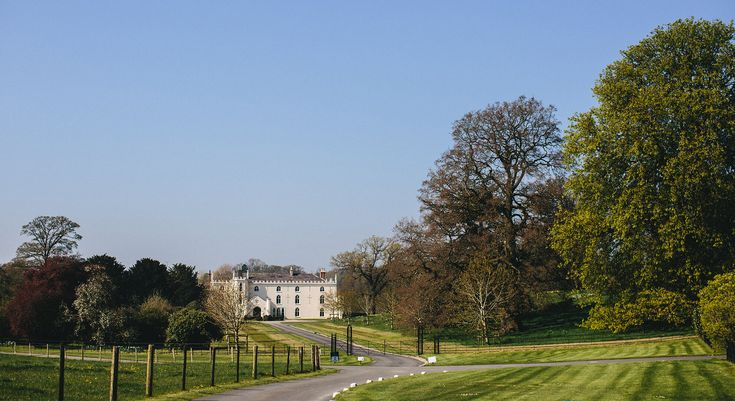 The Abbey - Country House In Cheshire - Combermere Abbey #combermereabbey #cheshirewedding