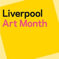 LAM first edition! Around Liverpool galleries and studios during next May