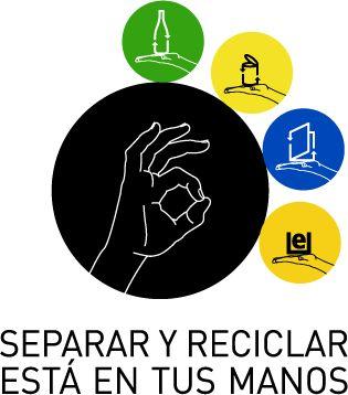APOYO ESCOLAR ING MASCHWITZT CONTACTO TELEF 011-15-37910372: RECICLAJE-CADENA DE RECICLADO PASO A PASO PARA EL COLEGIO
