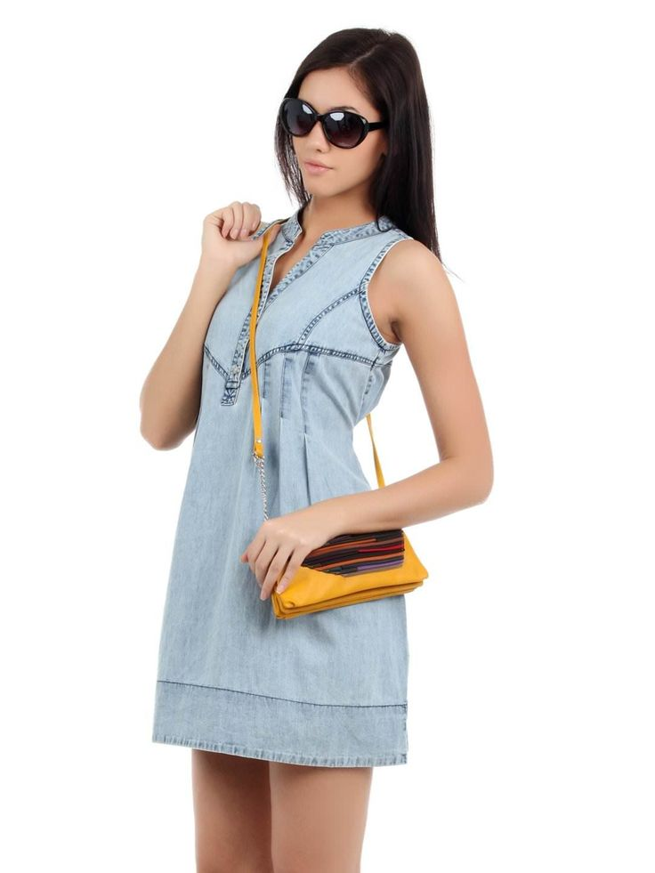 vestidos cortos de verano