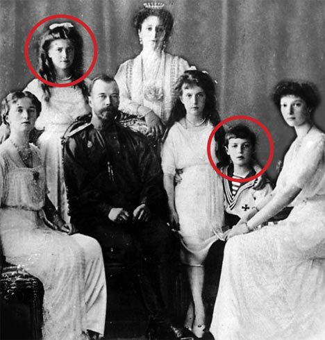 what happened to the romanovs 2 options either, the romanovs lived in relative peace running the imperial government in exile, which would have probably been recognised by many countries over the soviet union, or we could have a litvinenko situation whereby the russians do wh.