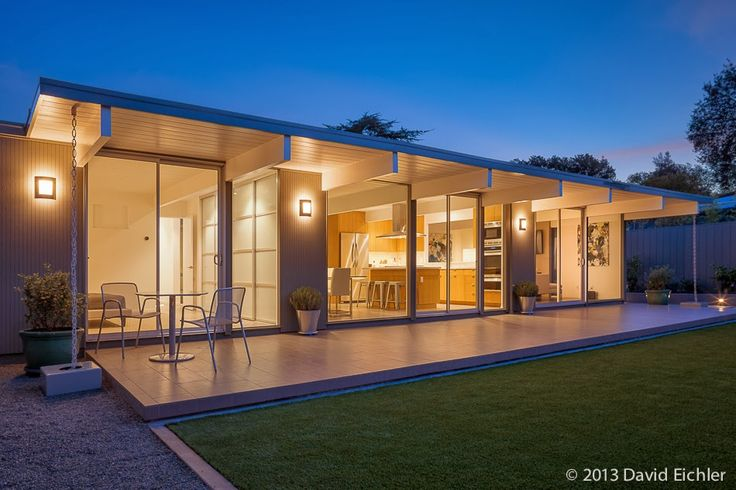 107 Best Images About Eichler Dreaming On Pinterest Mid