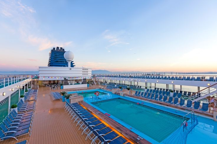 Pullmantur Cruceros modifica itinerario Zenith