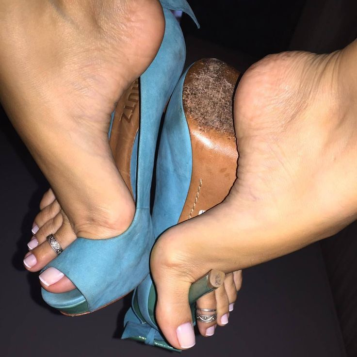 sexy womens feet