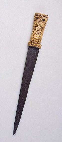 bazelad dagger 1350 italian