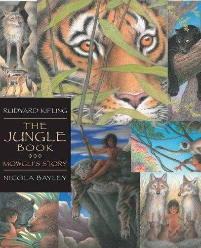 The Jungle Book: Walker Illustrated Classic by Rudyard Kipling, http://www.amazon.ca/dp/1406304786/ref=cm_sw_r_pi_dp_qGzyrb12SJE80