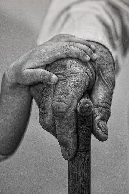 ❤família - hands