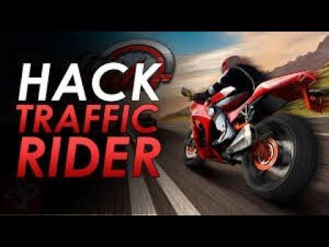 Traffic Rider Gameplay All Bikes Unlocked part 1
