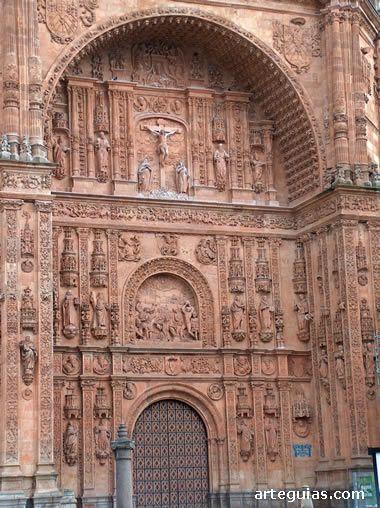 Convento de San Esteban de Salamanca